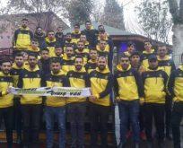 Dilovası Genç Fenerbahçeliler Kahvaltıda Buluştu