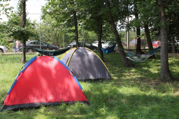 """Kamp tutkunlarının ilk rotası; """"Ormanya"""""""