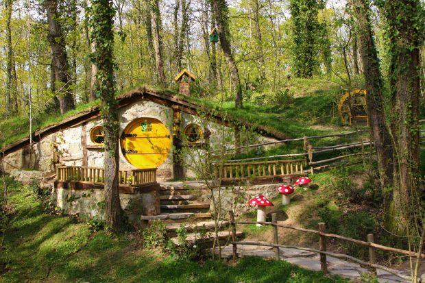 Ormanya'nın Büyülü Dünyası Artık Sinema'da