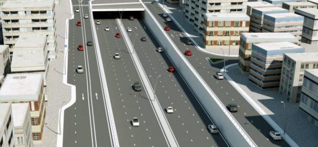 Dalçık kavşak trafiği rahatlatacak