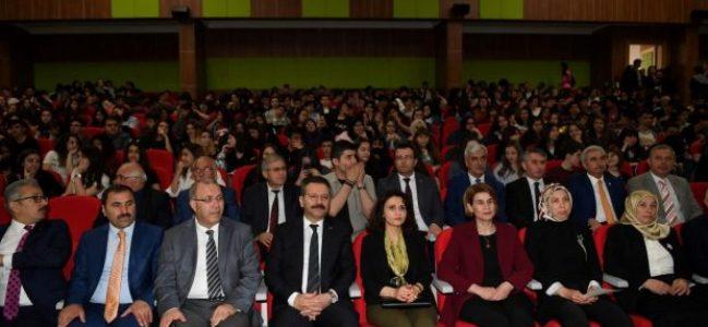 Türk Müziği Destekleme Projesi tanıtıldı