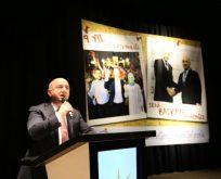 AK Parti İlk Mesajı Darıca'dan Verdi