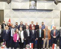 """""""Doğu Türkistan'a sahip çıkmak, Türkiye'ye sahip çıkmaktır"""""""