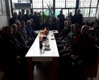 Kaman'dan O Kooperatife, Yeni Sanayi Sözü