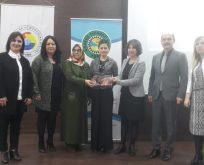 'Fark Yaratan Kadınlar' Projesi Başladı