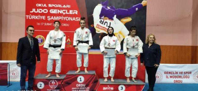MY Kolej Türkiye şampiyonu