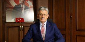 AK Parti Kocaeli'de Başkan 'Ellibeş'