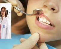 Diş Problemi olan Çocuklar Kendine Güvensiz ve İçine Kapanık Olabilir!