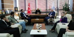 Yaman ''KTO Kentin En Önemli Dinamiklerindendir''