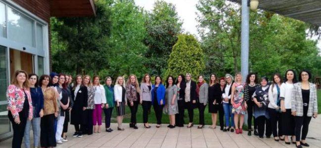 Kadın Girişimciler İftarda Buluştular