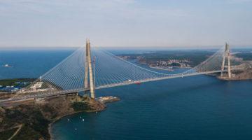 Köprü ve otoyollara dolar ayarlı zam