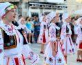 Uluslararası Halk Dansları Festivali 4 Temmuz Çarşamba günü yapılacak.