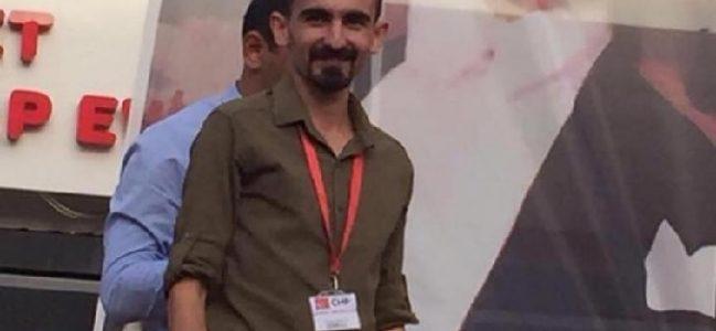 Burak İnal, CHP Çayırova Gençlik Başkanı Oldu