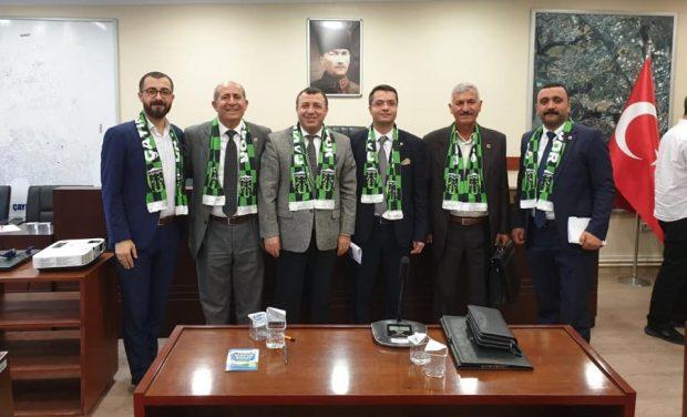 CHP Çayırova Meclis Üyelerinden Anlamlı Bağış