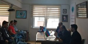 Türk Ocaklarından Otizm konferansı