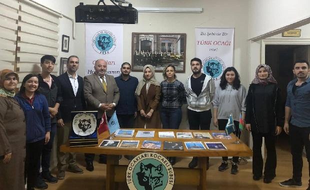 Türk Ocakları hikâye yarışması sonuçlandı