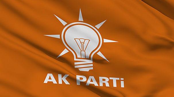 AK Parti'de büyük değişim hareketi