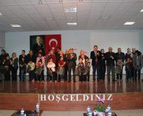 Çayırova'da 'Dünya Engelliler Günü' Kutlandı