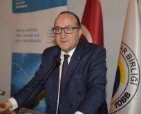 KSO Başkanı Zeytinoğlu'ndan  değerlendirme