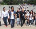AHBAP Kocaeli 30 Ağustos'ta Anıtkabir'e Gitti