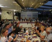 KEYDER'den iftar programı