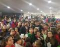 MY Kolej Kocaelispor'u Ağırladı