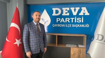 """""""Çayırova'mıza hizmet edenlerin mağduriyetleri bir an önce giderilmelidir"""""""
