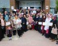 Anne Baba Okulu Eğitimlerinden 300 veli Faydalandı.