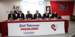 'Bayramoğlu'nun marka değerini arttıracağız'