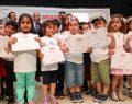 Anaokulu Üniversitesinde diploma heyecanı