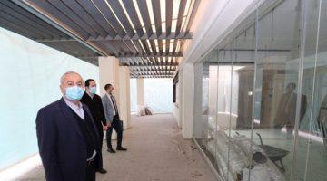 Gebze kent merkezine 2 yeni tesis