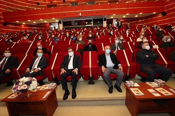 Gebze'de Kütüphane Haftası etkinliği