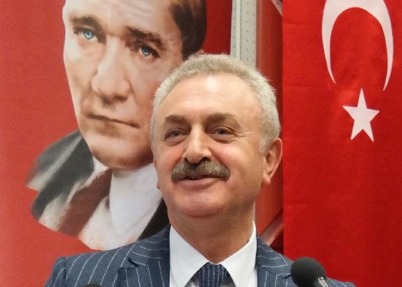 """""""Tarihin seyrini değiştiren Fethin Yıldönümünü kutluyorum"""""""