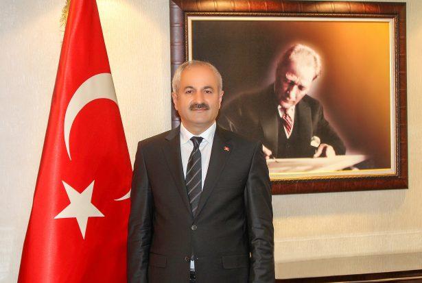 """""""19 Mayıs,Türk milletinin uyanışının sembolüdür"""""""