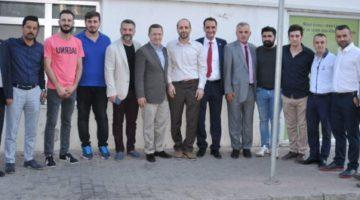 """Türkkan """"İşsiz üniversiteli gençlere iş lazım"""""""