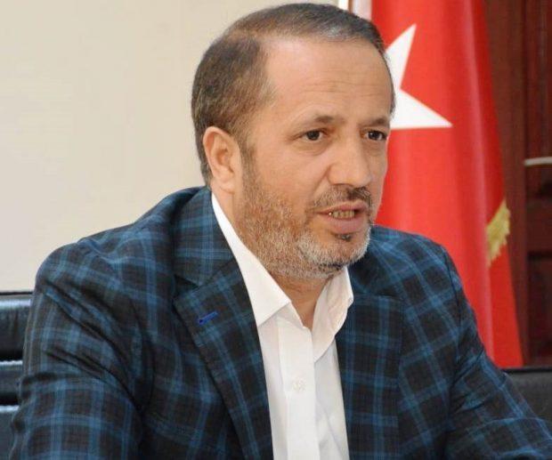 Toltar, Basın Bayramı'nı kutladı