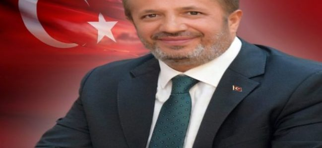 Ali Toltar'dan Basın Onur Günü Mesajı