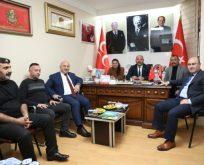 """""""Darıca'da Cumhur İttifakı uyum içinde çalışıyor"""""""