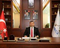 Karabacak'tan Basın Onur Günü Mesajı