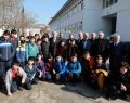 Karaosmanoğlu, Darıca Neşet Yalçın Ortaokulunda