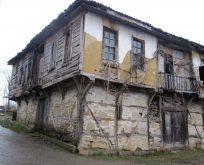 Milli Mücadele'de karargah olarak kullanılan konağa restorasyon