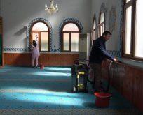 Çayırova'da Camiler Ramazana Hazır