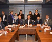 CHP'de çalışmalar masaya yatırıldı