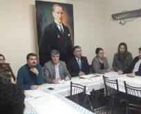 CHP Çayırova seçim hazırlıklarına hız verdi