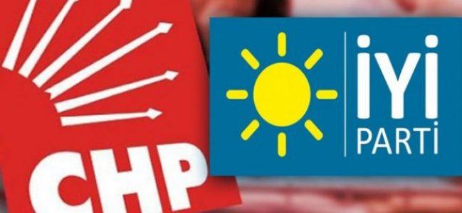 Çayırova'da İYİ Parti ve CHP kendi adaylarıyla seçime girecek!
