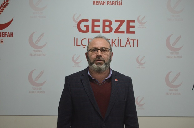 """""""Günümüz Fatihlerinden Yeni Fetihler Bekliyoruz"""""""