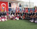 Cumhuriyet Bayramı Dilovası'nda coşkuyla kutlandı