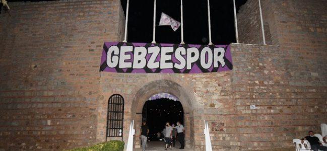 Gebzespor Şampiyon Olacak