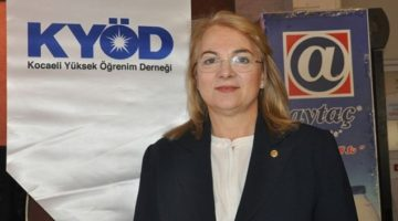 KYÖD'den 'Elektronik Atık Projesi'