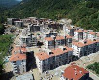 Binalar Hızla Yükseliyor